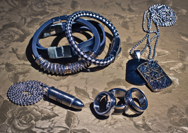 Shop Heavy Metal: New Jewelry Arrivals