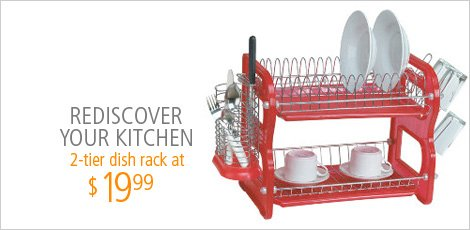 Rediscover your Kitchen