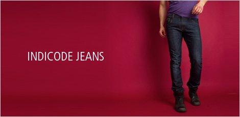 Indicode Jeans