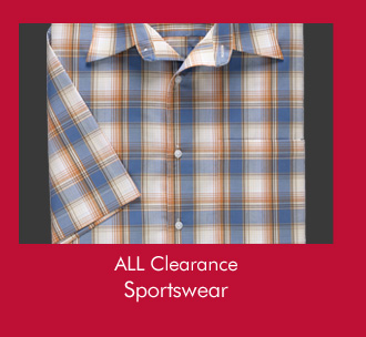 ALL Clearance Sportswear