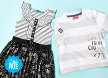 Total Restock: Kids' Clothes & Home Under $25