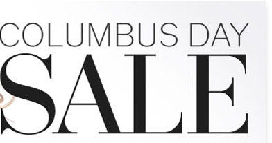 Columbus Day Sa