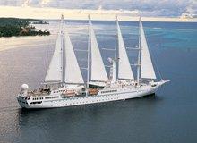 Windstar Cruises: St. Maarten & Barbados
