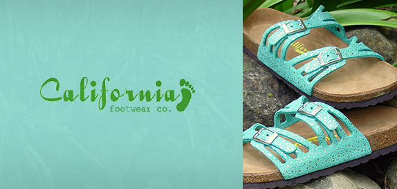 California Footwear Co.