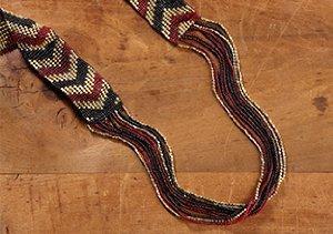 La Croix Rousse Jewelry