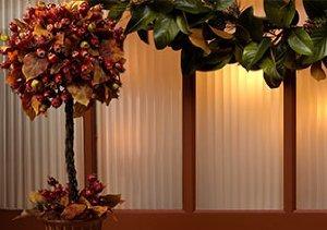 Autumn Inspirations: Wreaths, Garlands & More