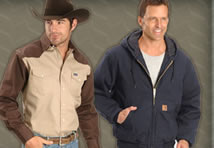 Shop Men's Work Wear