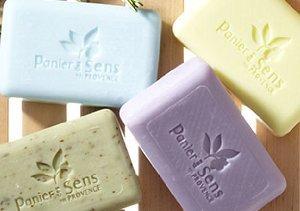 Panier des Sens: Luxurious Soaps