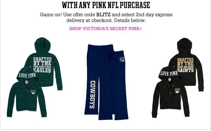 Shop Victoria's Secret PINK