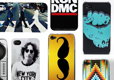 Shop iPhone Cases: 4S Blowout