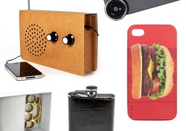 Shop Playful Gifts & Gadgets