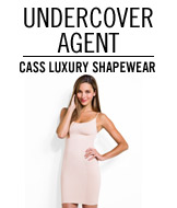 Undercover Agent. CASS.