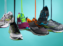 Saucony Mens & Womens Footwear