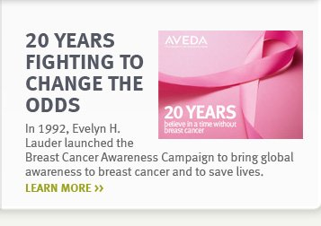 20 years fighting to change the 