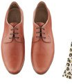CHIC DERBIES