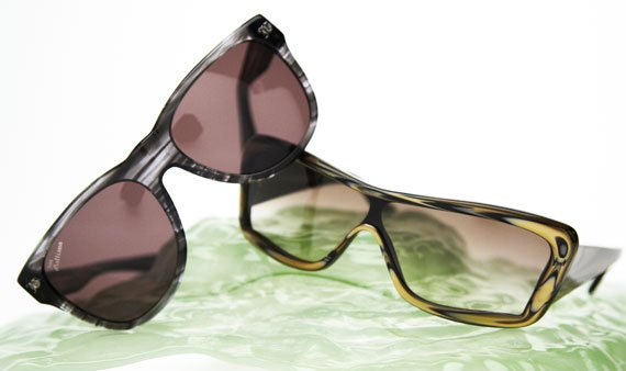 Luxury Italian Sunglasses  - Visit Event