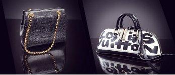 Fendi Hermes Chanel & More