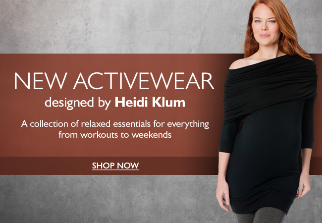 Maternity Workout Clothes & Activewear