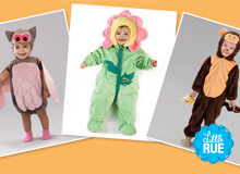 The Rue BOO-tiques: Costumes for Boys & Ghouls