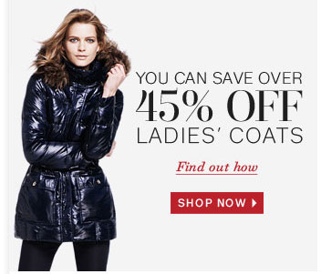 Ladies' Coats