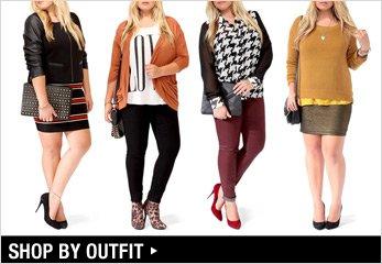 Plus Shop By Outfit - Shop Now