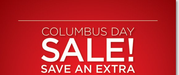 Save on your favorite brands during our Columbus Day Sale! Shop a great selection of Sale & Clearance items from Dansko, ECCO, UGG® Australia, Umberto Raffini, MBT, and more and save an extra 25%! Plus, join the fight against cancer and shop our exclusive Pink Ribbon Collection! Find the best selection now at www.thewalkingcompany.com.