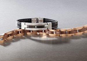 BlackJack Men's Jewelry