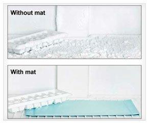 Frost-Free Freezer Mat