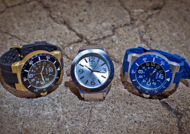 Shop All New Breda Watches