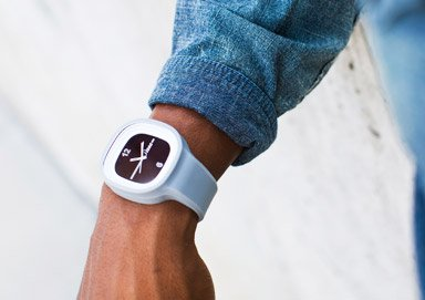 Shop Rubber Watches & More from $19.99