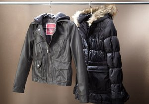 Collection B Girls Outerwear