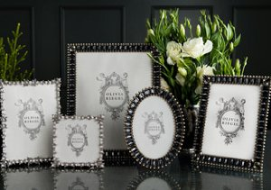Picture Perfect: New Price Reductions on Sterling and Embellished Frames