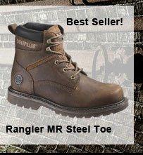 Rangler MR Steel Toe