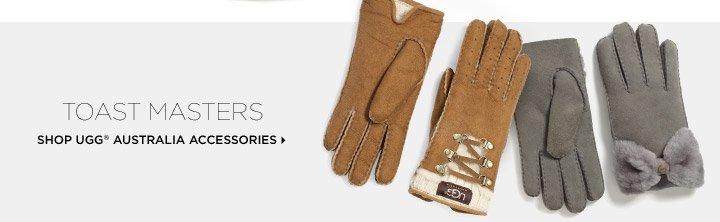 Shop  UGG® Australia Accessories