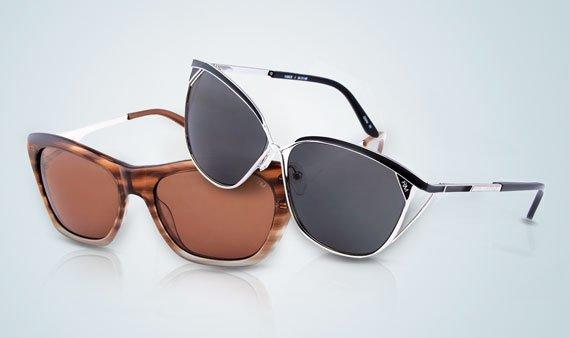 Rebecca Minkoff Sunglasses- Visit Event