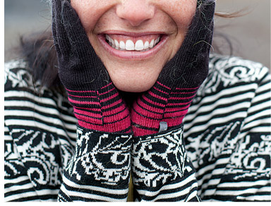 Prelude Sweater >