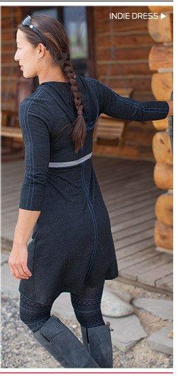 Indie Dress >