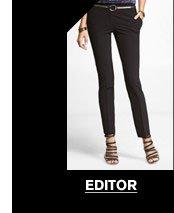 Shop Women's Editor
