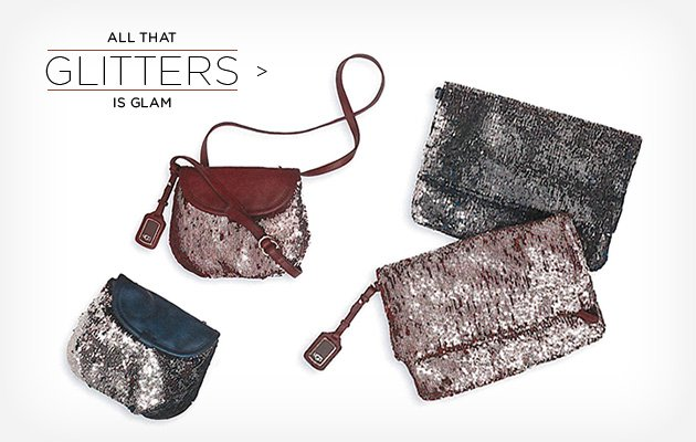 All that Glitters is Glam