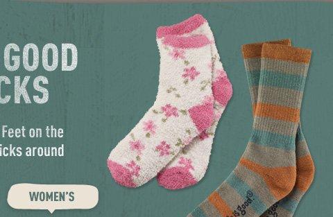 Shop Women's Socks