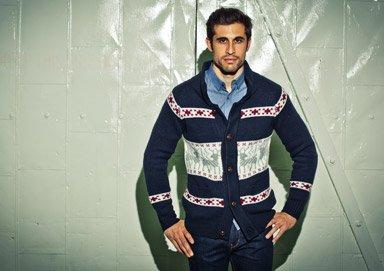 Shop Seasonal Jackets & Sweaters