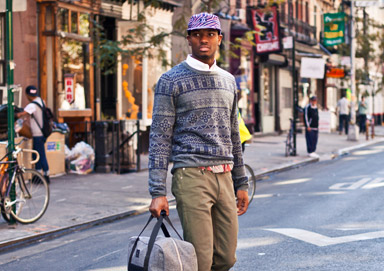 Shop Goodale Collection | Fall '12