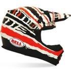 Bell MX-2 Reverb Motocross Face Helmet