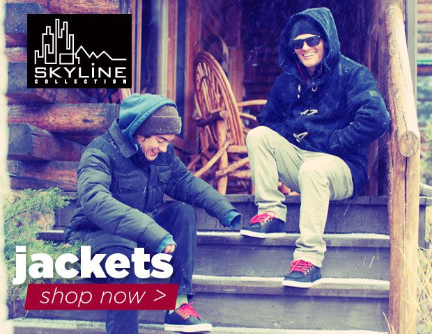 Shop the Skyline Jackets