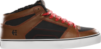 RVM LX, Brown/Red