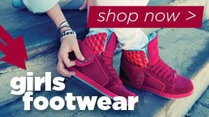 Shop Girls Footwear