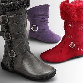 Boot Up Collection
