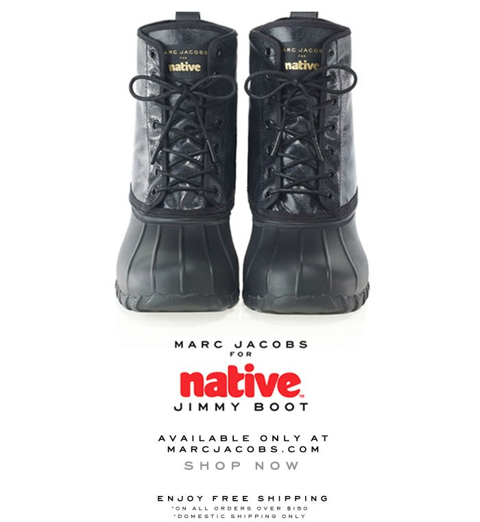 Marc Jacobs | Native Jimmy Boot