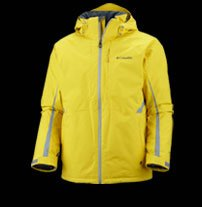 Men's Dynamic Blur™ Jacket »