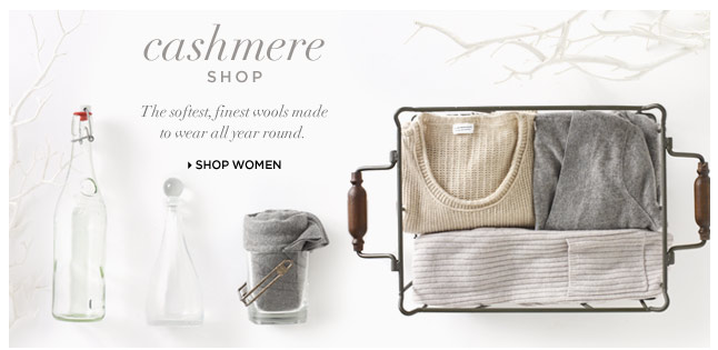 Cashmere Shop